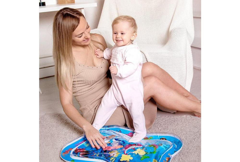 «Иди к маме, малыш!» Когда ждать первые шаги?